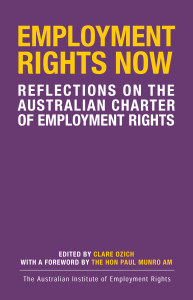 AIER Employment Rights_Cover FA.indd
